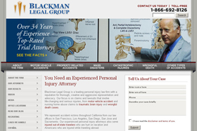 Blackman Legal Group